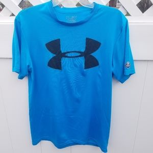 Under Armour Dri Fit NFL Combine Tee T-Shir